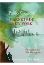 Carnets de New York