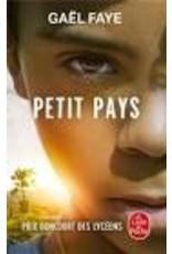 Petit pays (poche édition film)