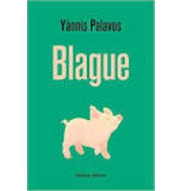 VOLKOVITCH Michel (tr.) Blague