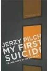 My first suicide
