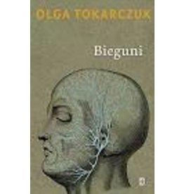 TOKARCZUK Olga Bieguni
