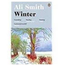 SMITH Ali Copy of Winter (Ali Smith's Seasonal Quartet) hardback