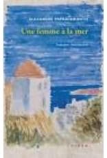 BOUCHET René (tr.) Une femme à la mer