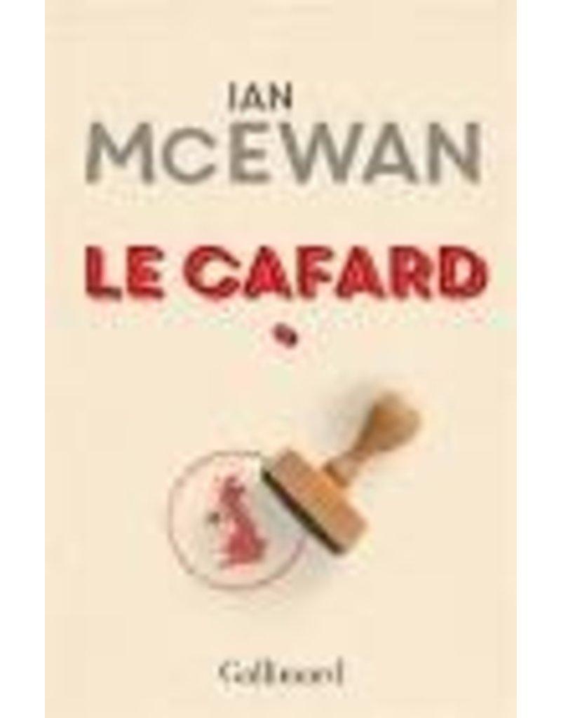 MCEWAN Ian Le cafard