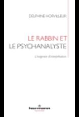 Le rabbin et le psychanalyste