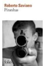 RAYNAUD Vincent (tr.) Piranhas (poche)
