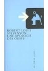 DOR Laili (tr.) une apologie des oisifs