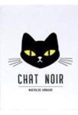 ARNAUD Mathilde Chat noir