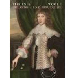 WOOLF Virginia Orlando: une biographie