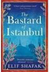 SHAFAK Elif The Bastard of Istanbul