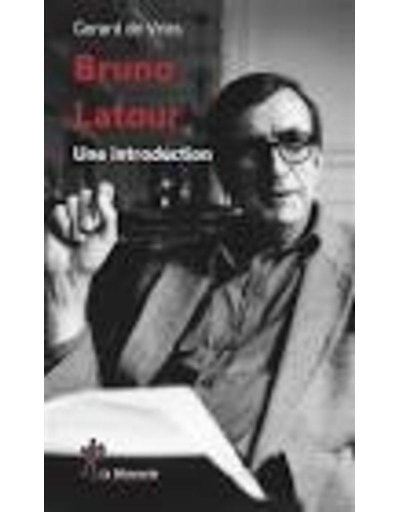 Bruno Latour. Une introduction