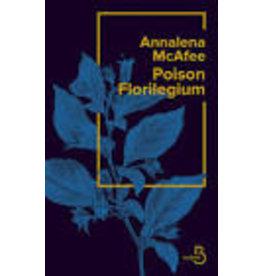 TARDY Sarah (tr.) Poison Florilegium