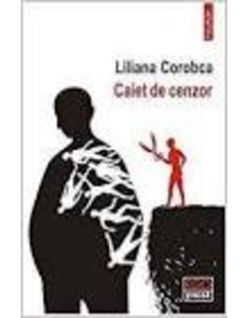 Caiet de cenzor