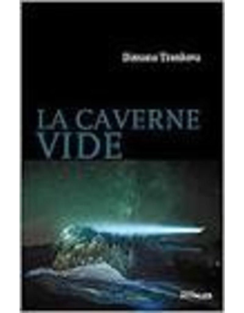 VRINAT Marie (tr.) La caverne vide