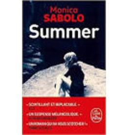 SABOLO Monica Summer