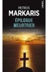 VOLKOVITCH Michel (tr.) Epilogue meurtrier (poche)
