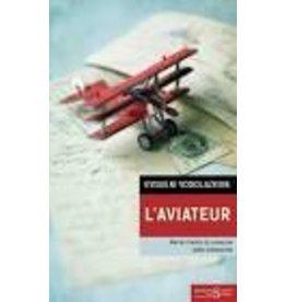 DUBLANCHET Joëlle (tr.) L'aviateur