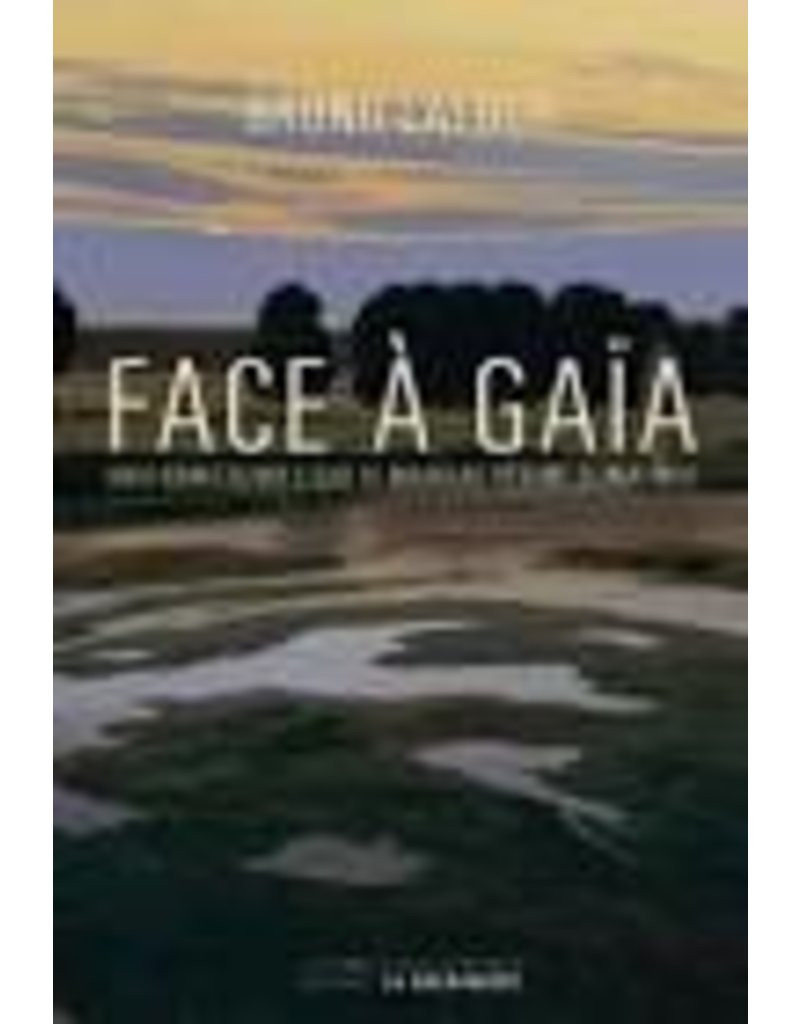Face à Gaïa