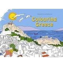 Colouring Greece