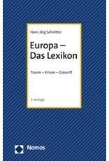 Europa - Das Lexikon