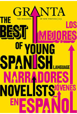 Granta 113, the best of young spanish novelists
