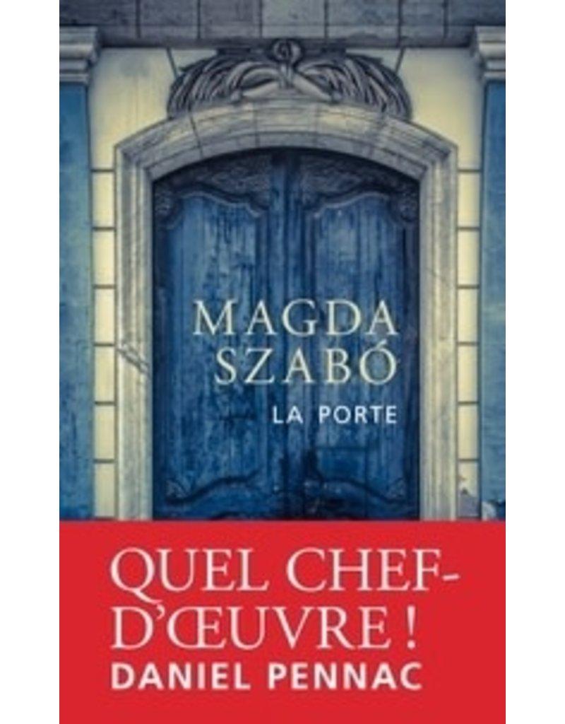SZABO Magda La porte