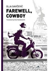SAVICEVIC IVANCEVIC Oljia Farewell Cowboy
