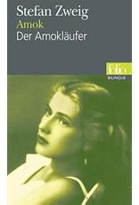 GEPNER Corinna (tr.) Amok (bilingue) / Der Amokläufer