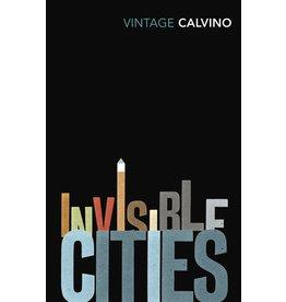 CALVINO Italo Invisible cities