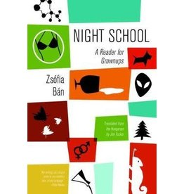 Night School: A Reader for Grownups