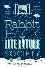 The Rabbit Back Litterature Society