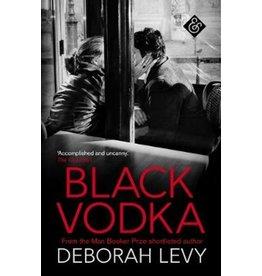 LEVY Deborah Black Vodka