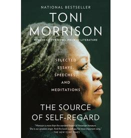 MORRISON Toni The Source of Self-Regard