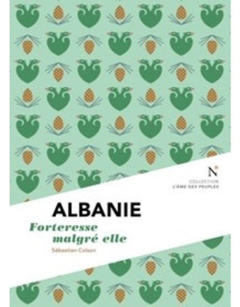 Albanie Forteresse malgré elle