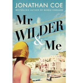 COE Jonathan Mr Wilder and Me