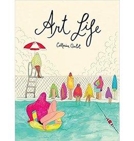 OCELOT Catherine Art Life