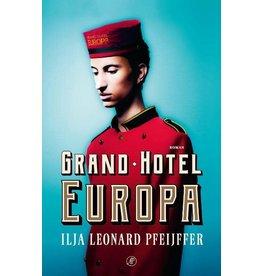 Grand Hotel Europa (nederlands)