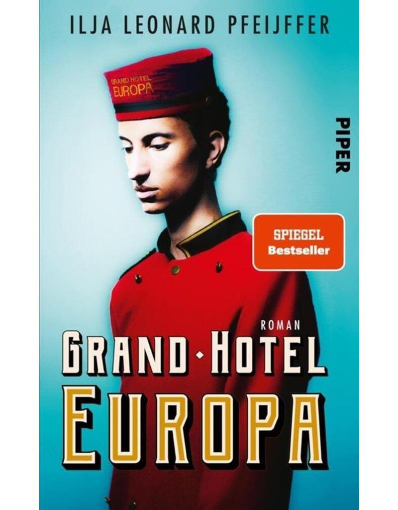 Grand Hotel Europa (deutsch)