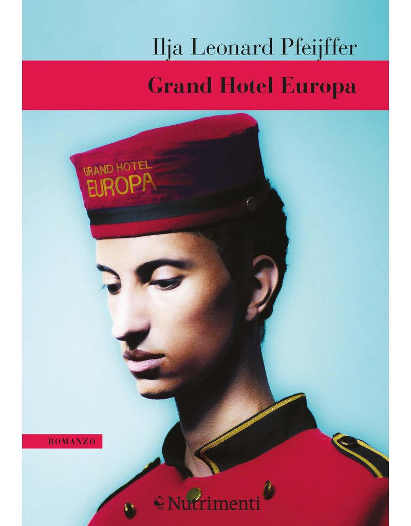Grand Hotel Europa (italiano)