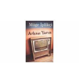 Arkasi Yarin