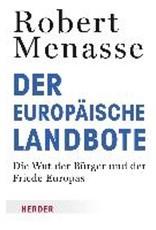 MENASSE Robert Der europäische Landbote