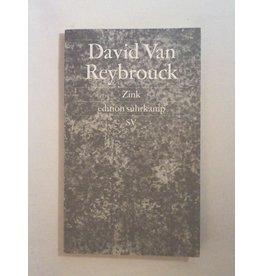 VAN REYBROUCK David Zink