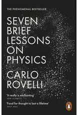 ROVELLI Carlo Seven Brief Lessons on Physics
