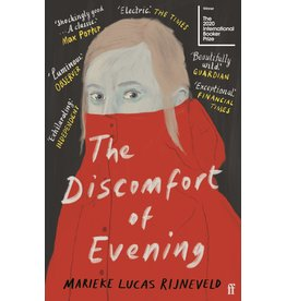 RIJNEVELD Marieke Lucas The Discomfort of Evening