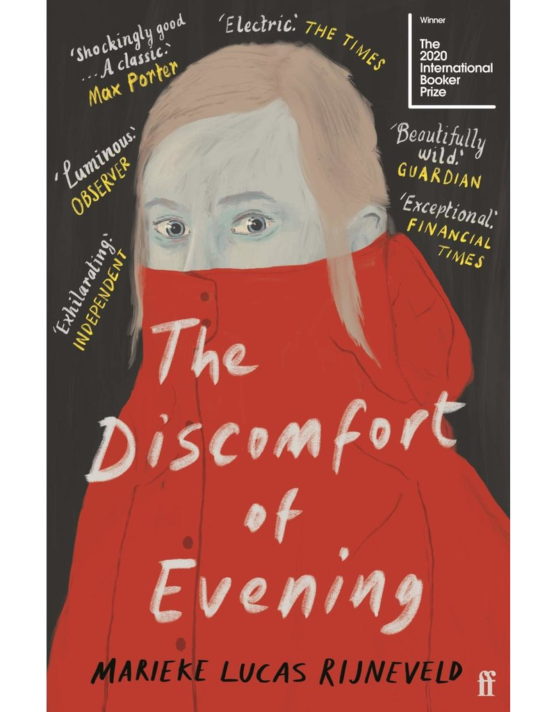 HUTCHISON Michele (trad.) The Discomfort of Evening
