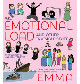 Emotional Load and other invisible stuff