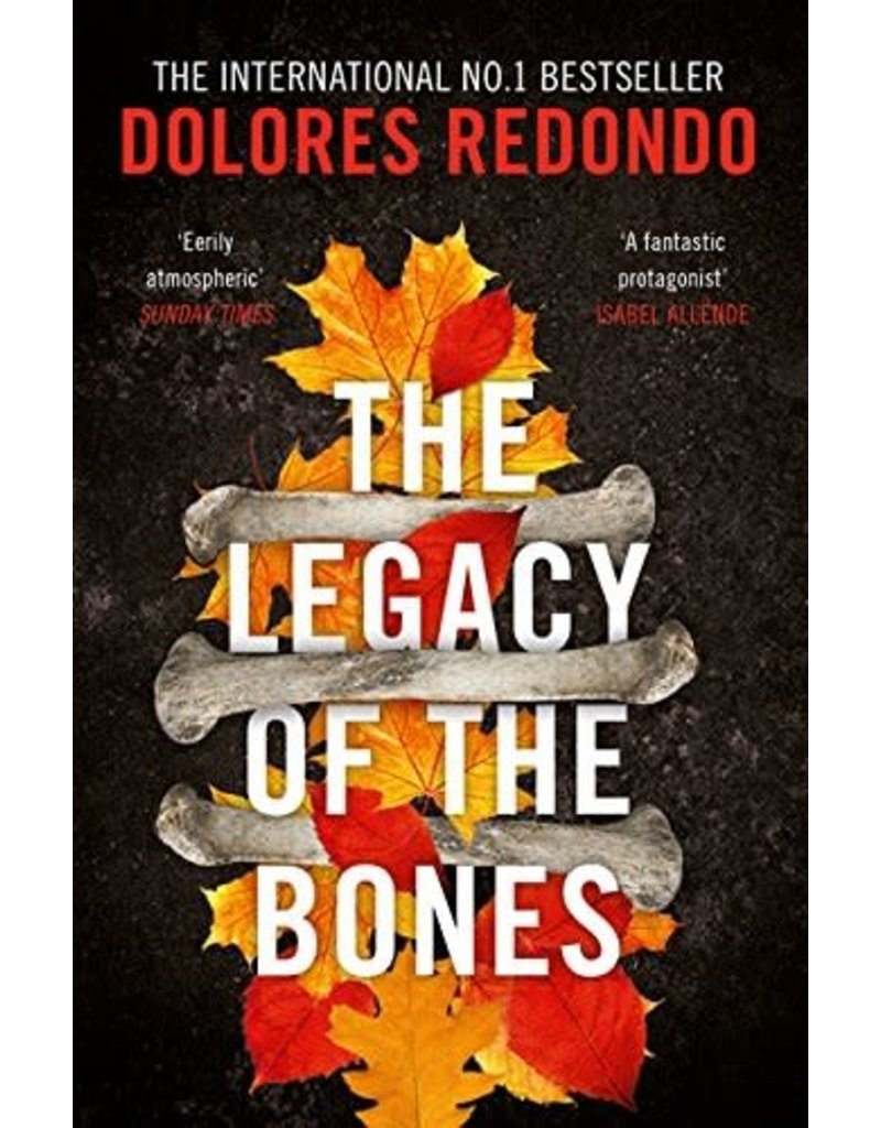 REDONDO Dolores The Legacy of the Bones