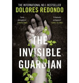 REDONDO Dolores The Invisible Guardian