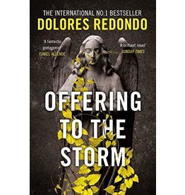 REDONDO Dolores Offering to the Storm