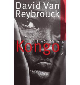 VAN REYBROUCK David Kongo. Eine Geschichte